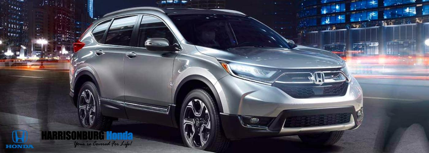 Honda CR-V Luray VA