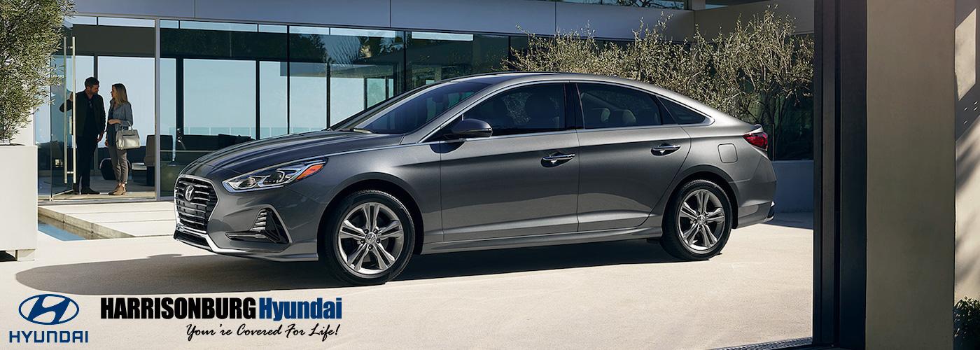 Hyundai Sonata Staunton VA