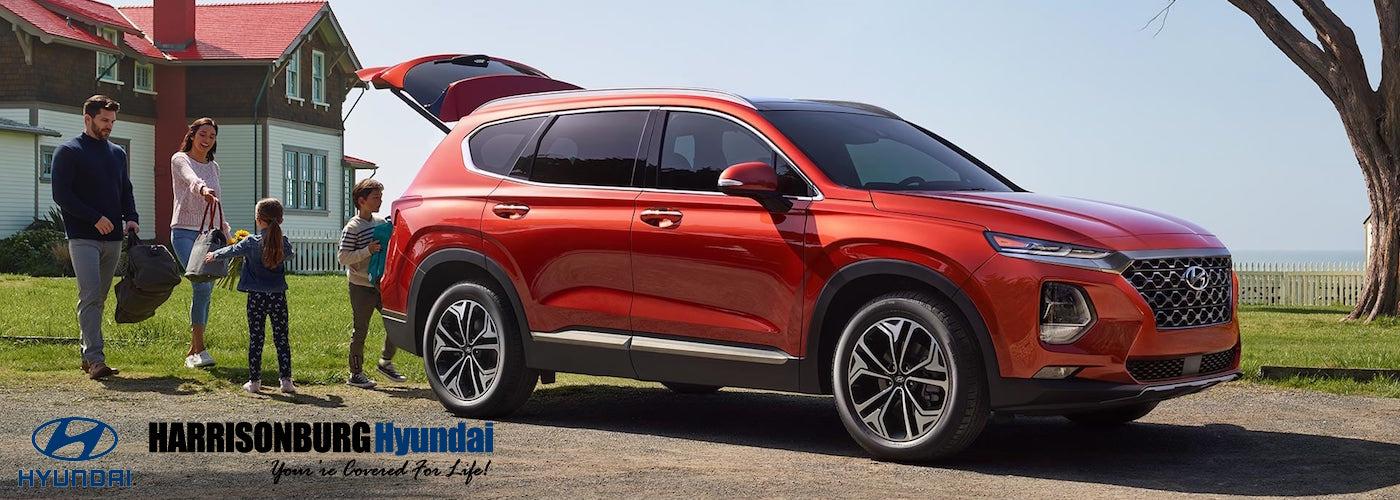 Hyundai Santa Fe Staunton VA