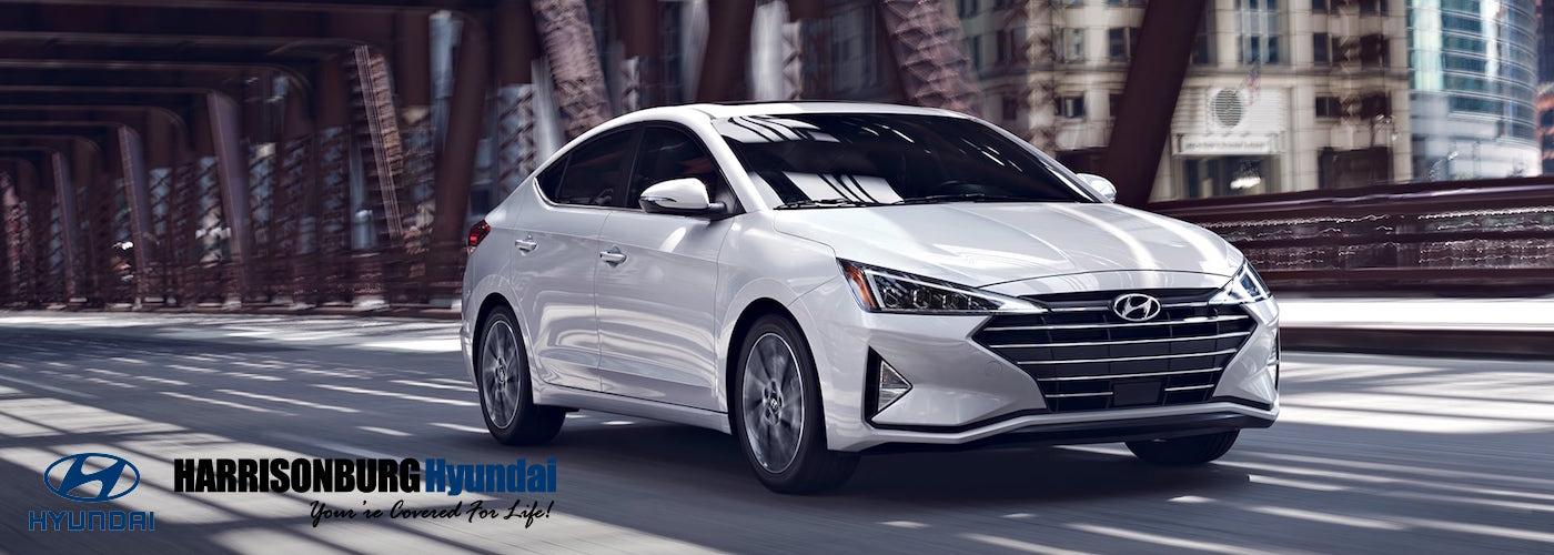 Hyundai Elantra Charlottesville VA