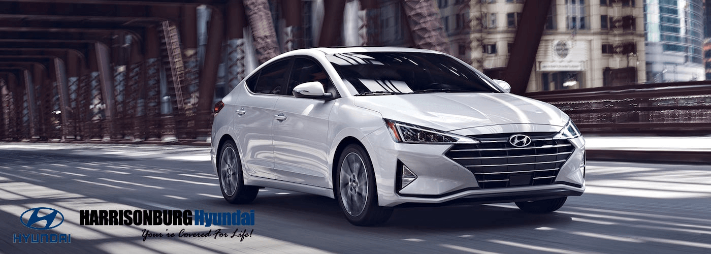 Hyundai Elantra Waynesboro VA