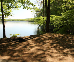 Delta Lake State Park